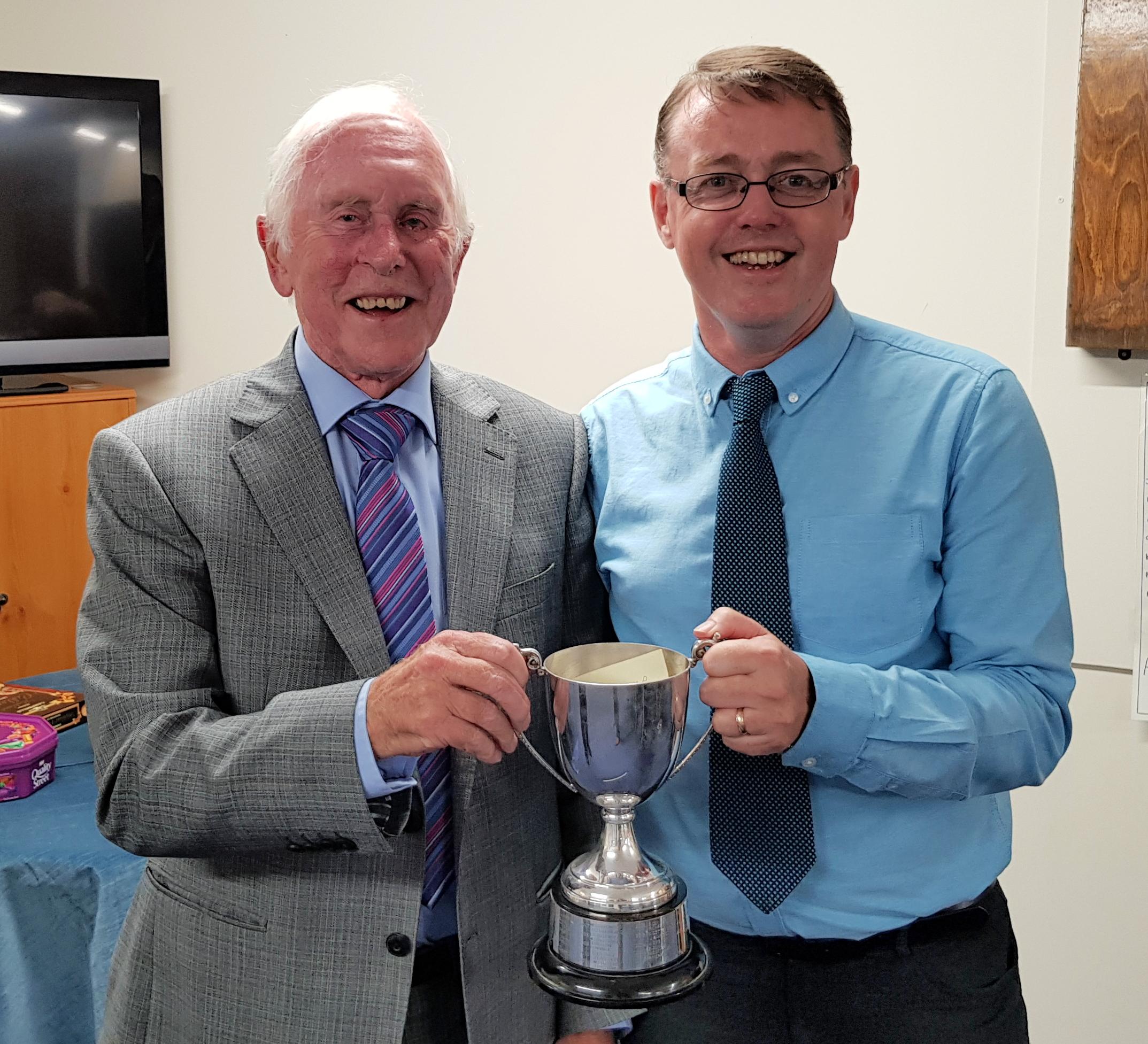 Darrington Cup Fixed Jack (Mixed)