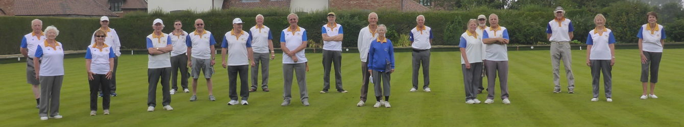 Great Barford Bowls & Petanque Club
